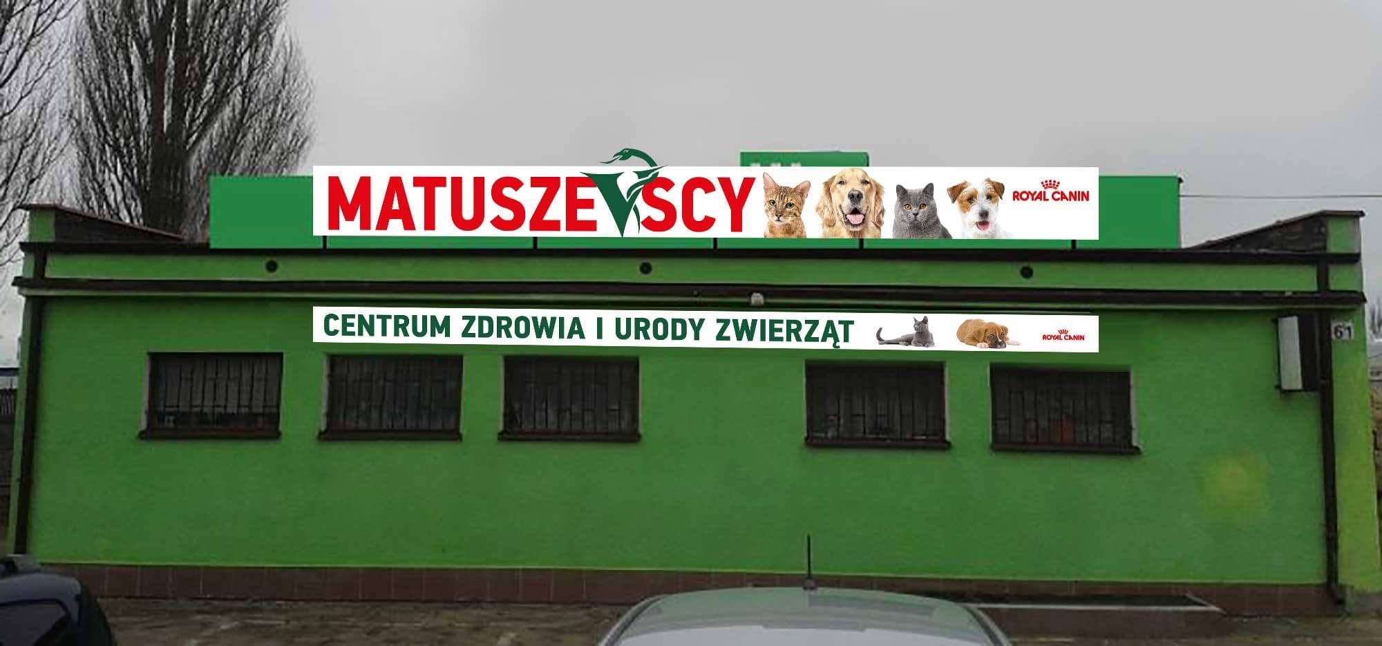 matuszevscy