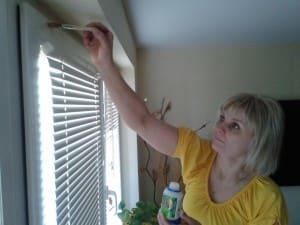 muszak Przed posmarowaniem wstrząsnąć, trutka preparat środek na muchy mrówki karaluchy